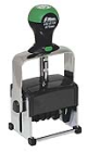 HM-6104 Heavy Metal Custom Self-Inking Date Stamp