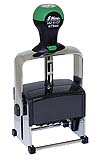 HM-6108/2 Custom Self-Inking Date Stamp