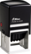 S-530D Light Weight Self-Inking Date Stamp