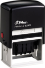 S-828D Light Weight Self-Inking Date Stamp
