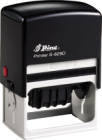 S-829D Light Weight Self-Inking Date Stamp