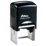 Shiny S-837 Custom Self-Inking Stamp
