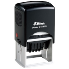 S-837D Light Weight Self-Inking Date Stamp
