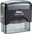 Shiny S-846 Custom Self-Inking Stamp